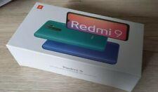 Xiaomi Redmi 9 4GB 64GB Smartphone GRAU Dual SIM 5020mAh 1080P 6,53? NFC LCD NEU