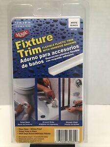 Magic Fixture Trim New Watertight Seal