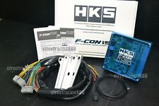 HKS F-CON FCON IS ECU Piggy Back With Complete Universal Harness