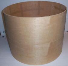 Gretsch USA Custom Drum 14x18 Bass Shell 6 Ply Unfinished Raw