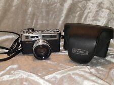 Yashica Electro 35 GSN 35mm Film Camera