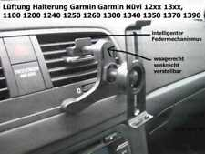 #292 passend Garmin Nuvi 1250 1290 1340 1390 Lüftung Halterung Federmechanismus