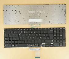 NEW FOR Samsung NP700Z5A NP700Z5B NP700Z5C Keyboard Spanish Teclado NO Backlit