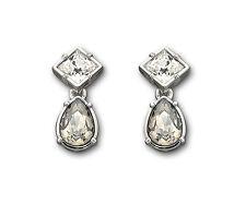 Swarovski Jewelry Eveline Pierced Earrings 5030680 Nib $85