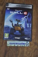 WALL . E    DISNEY PIXAR /  COMPLET PC  MAC DVD-ROM FR
