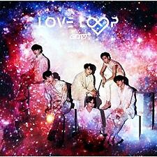 [GOT7]Japan Album-LOVE LOOP/Normal Version/CD+Photobook/New,Sealed