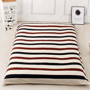 Tatami Mattress Cover Bedspread Floor Mat Coverlet, 90*200cm / 120*200cm