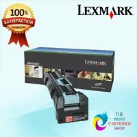 New & Original Lexmark W84030H Photoconductor Kit W840 60K Pages