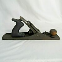Vtg Diamond Edge Corrugated Jack Plane USA 14 inches