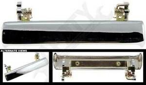 APDTY 88166 Tailgate Handle