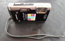 Olympus Stylus Tough 6020 Shock & Waterproof Digital Camera 14MP Black UNIT ONLY