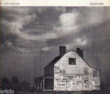 """Photogravure - 1935 - """"Abandoned"""" by John Muller"""