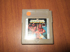 WWF Superstars für Gameboy