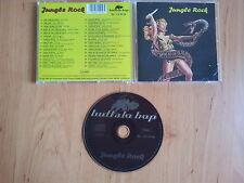 "Various ""Jungle fever"" BUFFALO BOP"