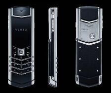 Original Vertu Signature S Handy guter Zustand Full Set NP: 12500 Luxushandy