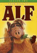Alf Season Two DVD 1987 Region 1 US IMPORT NTSC