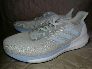 Womens Adidas SOLAR BOOST Stability Size 9.5 B Running Walking Training Sneaker
