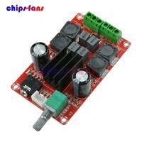 TPA3116D2 2*50W DC 5-24V Digital Amplifier Board Class D Dual Channel Stereo AMP