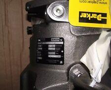new parker pump PAVC10038R4222
