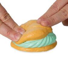 Soft N Slo Ciondolo Sweet Shop Originals PISTACCHIO Cream Puff Pack Nuovo Di Zecca in