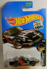 NISSAN FAIRLADY Z SUPER TREASURE HUNT CHASE HOT WHEELS FROM FACTORY SEALED