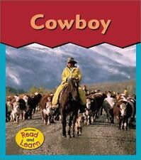 Cowboy (This Is What I Want to Be)