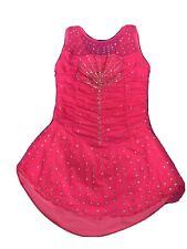 Ice skate dress for Girl 8-10