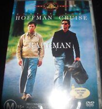 Rain Man (Dustin Hoffman Tom Cruise) (Australia Region 4) DVD – New
