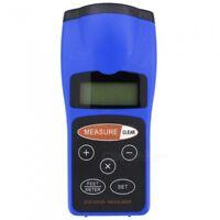Metro Laser CP-3007 Misuratore Di Distanza Ad Ultrasuoni Con Puntatore hsb