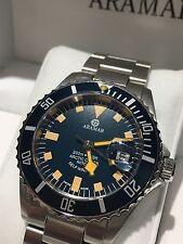 Aramar Artic Ocean, with Warranty! 100 Made Only, TOP GRADE ETA, Very  RARE!!!!!