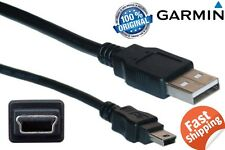 Garmin Mini USB Cable - PS3 Controller Portable USB Part Number - (010-10723-01)