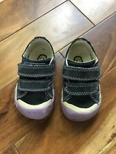 Keen Toddler Girl's Shoes Size 4 Navy/Purple