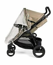 Peg Perego Stroller Rain Cover - New! Free Shipping!