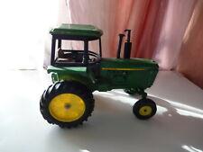ERTL 1/16 SCALE JOHN DEERE Kids Boys TOY FARM TRACTOR # 1114 Christmas Gift