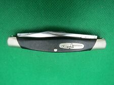 BUCK 303 FOLDER 3 BLADE MADE IN USA--4 KUTMASTER MOUNTAIN QUEST HATCHETS CHINA