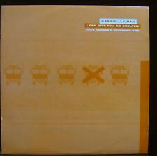 "Gabriel Le Mar - I Can Give You No Shelter 12"" VG+ PQ 14 German Prog House Vinyl"