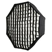 120cm/48inch Studio Octagon Umbrella Softbox Diffuser Reflector for Photography