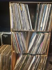Drum and Bass / Jungle vinyl - 100 records