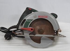 Bosch PKS 1500 184mm Hand-held Circular Saw - 240V Corded