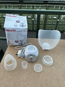 Beurer FS50 Facial Sauna Steam cleansing for more effective cleaning