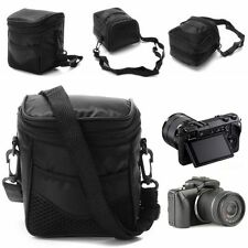 Digital Waterproof Camera Protective Case Shoulder Bag For Nikon SLR Dslr Camera