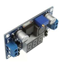 Regulador de voltaje LED DC Buck Módulo de convertidor reductor ajustable LM2596