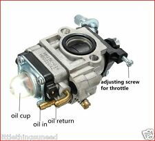 Makita DBC260L,CARBURETOR,BRUSH,CUTTER,PETROL,TRIMMER,REPAIR,PARTS,11mm hole
