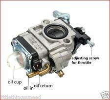 Kawasaki, KTK-60X, HTK-75X, Haie, Trimmer, carburateur, essence, Repair, parts, 11 mm trou