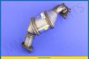 Catalysator Ident LA Opel Antara Chevrolet Captiva 3.0 LR LX LZ26 20757636