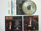 AC/DC - If You Want Blood ... CD Japan OBI Atlantic 18P2-2760