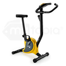 Proflex EB1 Exercise Training Bicycle - Yellow