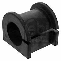 Front Anti Roll Bar Bush Fits Mazda Ford Fiesta 8 OE 1528314 Febi 34747