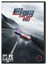 Need for Speed Rivals (PC Games)
