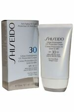 Creme idratanti Shiseido per la cura del viso e della pelle